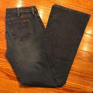 Bongo jeans, sz 9